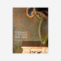 Wallpaper in Ireland 1700–1900