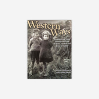 Western Ways: Remembering Mayo Through the Eyes of Helen Hooker & Ernie O'Malley