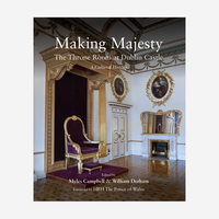 Making Majesty: The Throne Room at Dublin Castle, A Cultural History