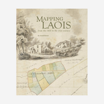 Mapping Laois from the 16th to the 21st century