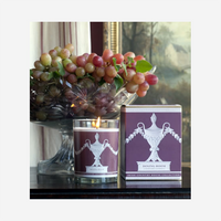 Irish Country House Collection Scented Candle – Dining Room