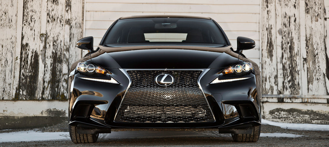 Brightest high quality Lexus car lights