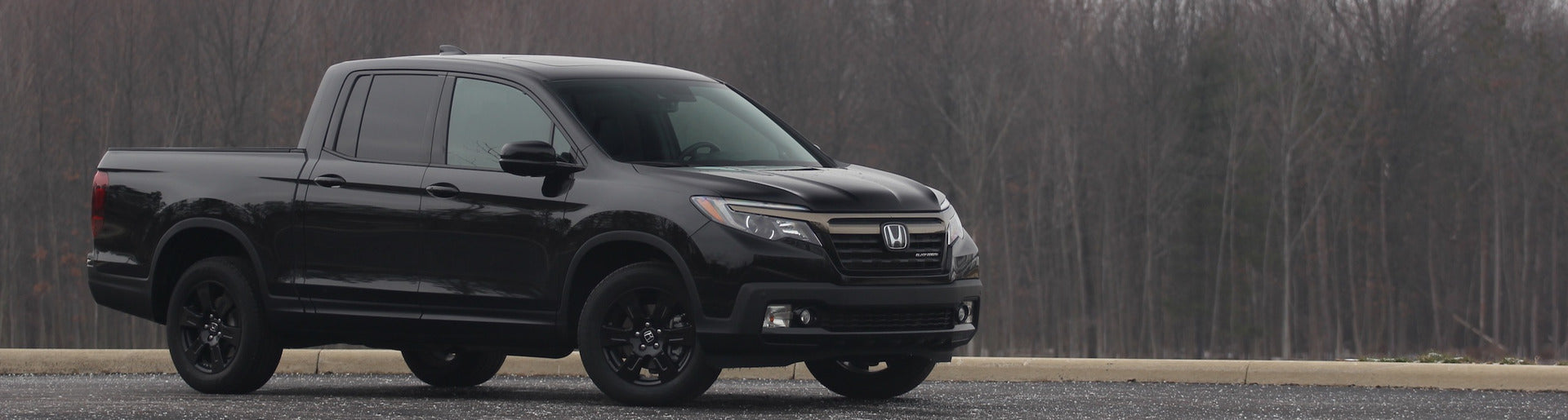 Honda Ridgeline HID headlights with free shipping