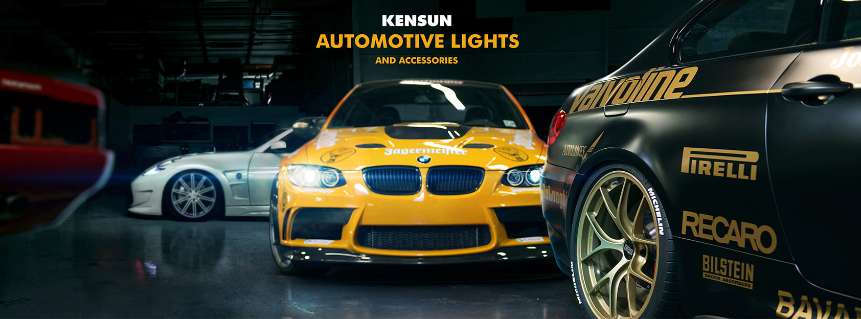 kensun inc. best hid&led headlights