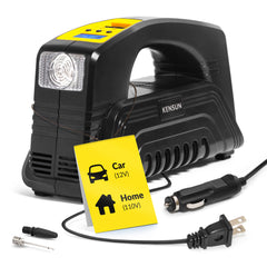 Model J. This Is Our Most Powerful Tire Inflator, And Can Also Inflate Basketballs, Pools, Air Beds, Or Anything Else!