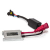 Kensun HQ single ballast provides safety and better operation of the HID kits