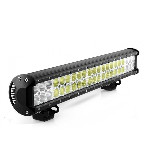 Middle Brackets 120W  LED Light Bar