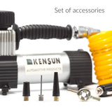 Air compressor accessories for the tire inflator