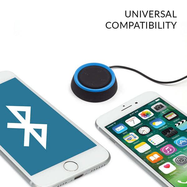 Universal compatibility of Kensun Bluetooth car kit that can be purchased on our online lights store