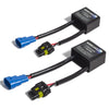 HID Kit Computer Warning Canceller & Anti Flicker (1 Pair)
