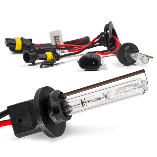 55W 881 HID replacement bulbs for your fog lights
