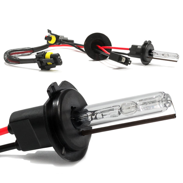 HQ super bright xenon bulbs to upgrade your vehicle