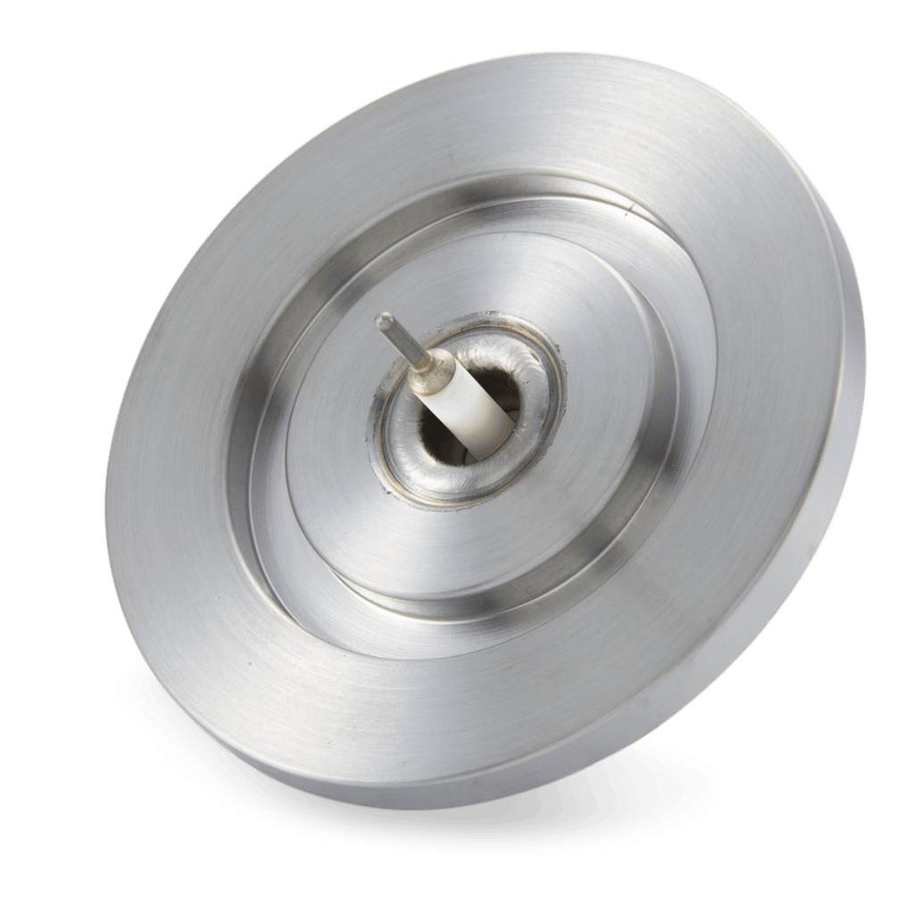 LEMO-00R Single Ended Grounded Shield Coaxial vendor-unknown