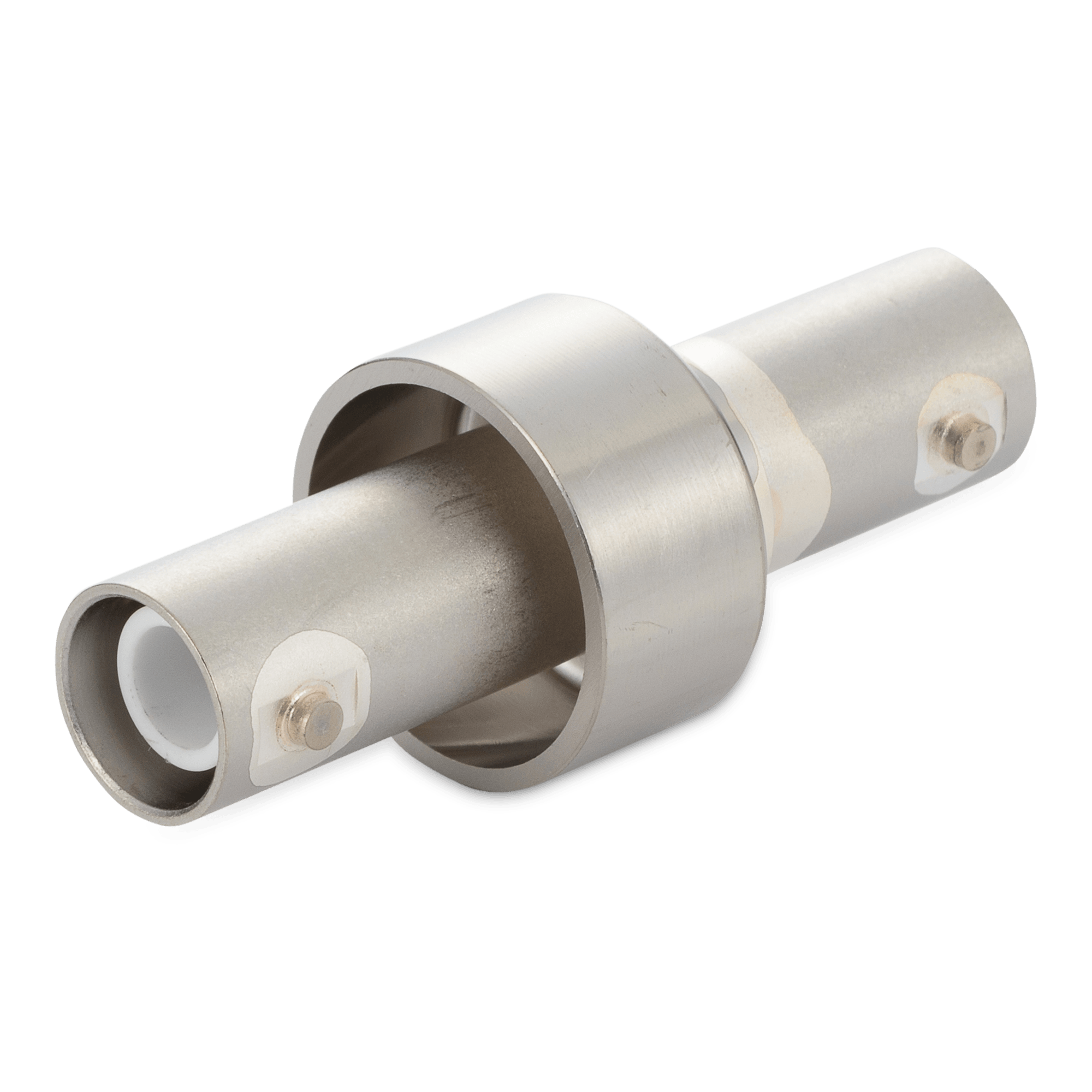 SHV-JJ Double Ended Grounded Shield Coaxial vendor-unknown