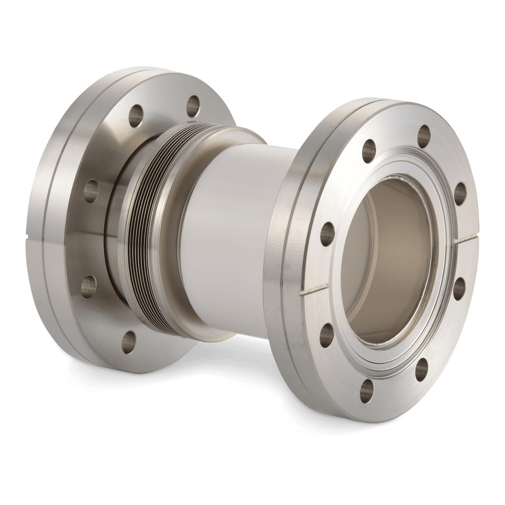 ConFlat® Isolators with Welded Bellows