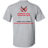 Commie Rat Gangster - Anderson Cooper - Ultra Cotton T-Shirt