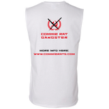Commie Rat Gangster - Anderson Cooper - Sleeveless T-Shirt