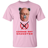 Commie Rat Gangster - Dick Cheney - Ultra Cotton T-Shirt