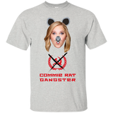 Commie Rat Gangster - Amy Schumer - Ultra Cotton T-Shirt