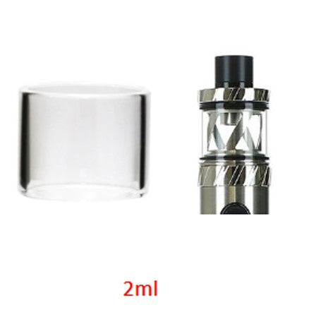 Uwell Whirl 22 Replacement Glass Tube 2ml/3.5ml 1pc