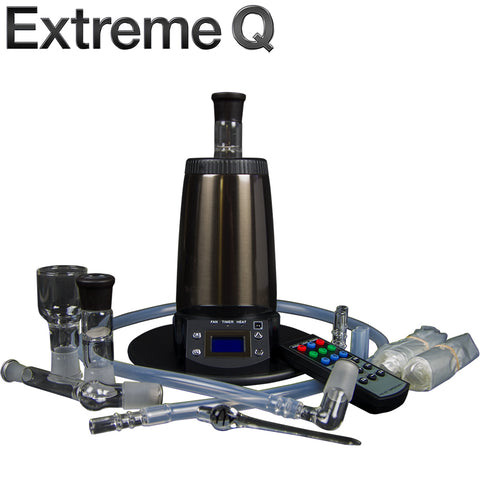 Arizer Extreme Q Kit