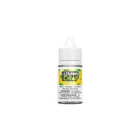 LEMON DROP GREEN APPLE SALT