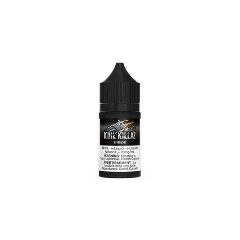 KOIL KILLAZ SALT TRASH (30ML) mistervapor.ca