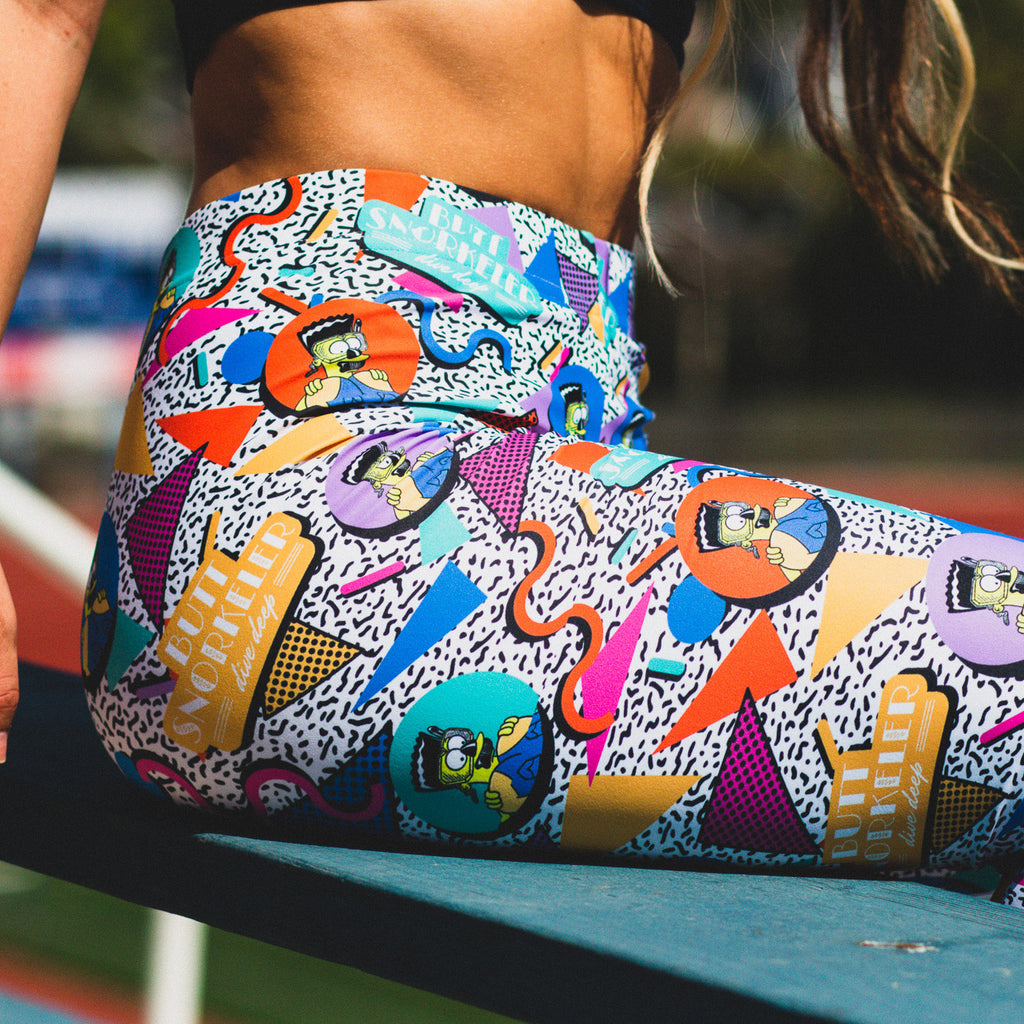 Best of the 90's Leggings