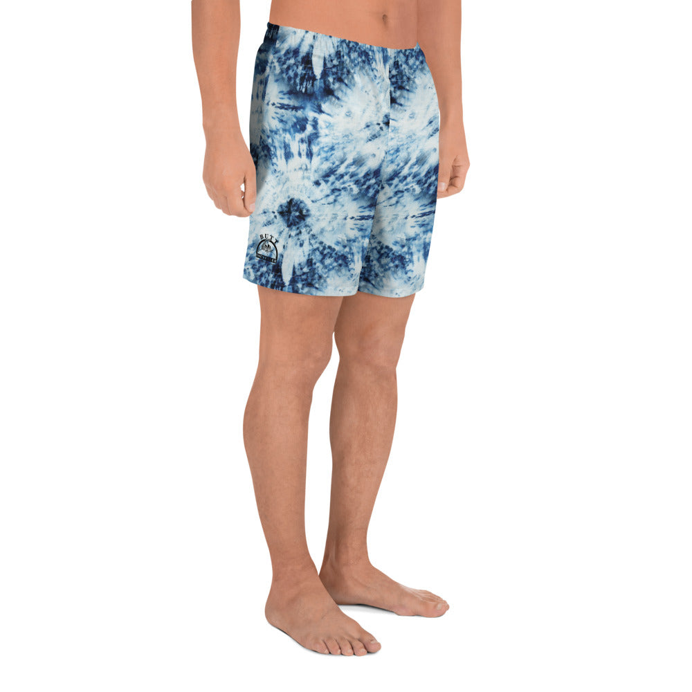 Tie Dyed - Party Shorts
