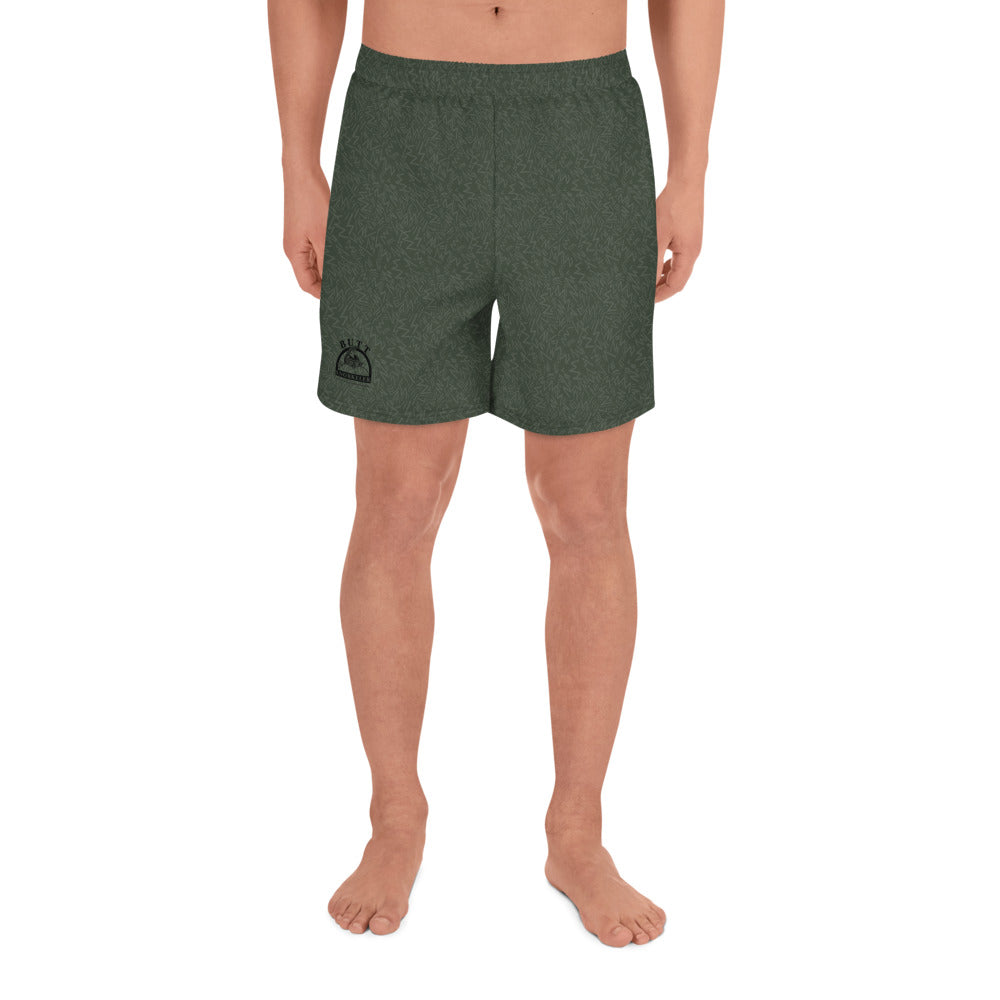 Military Squiggle - Party Shorts