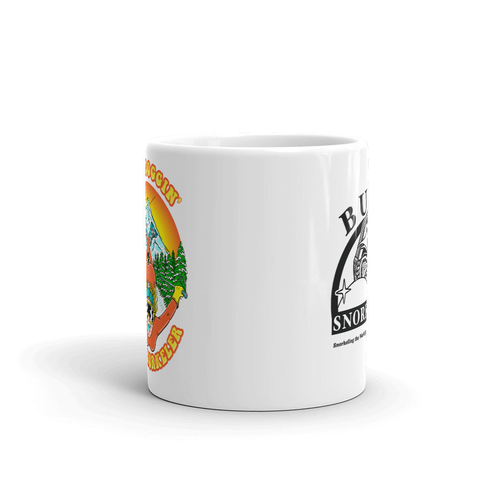 Hot Doggin - Coffee Mug
