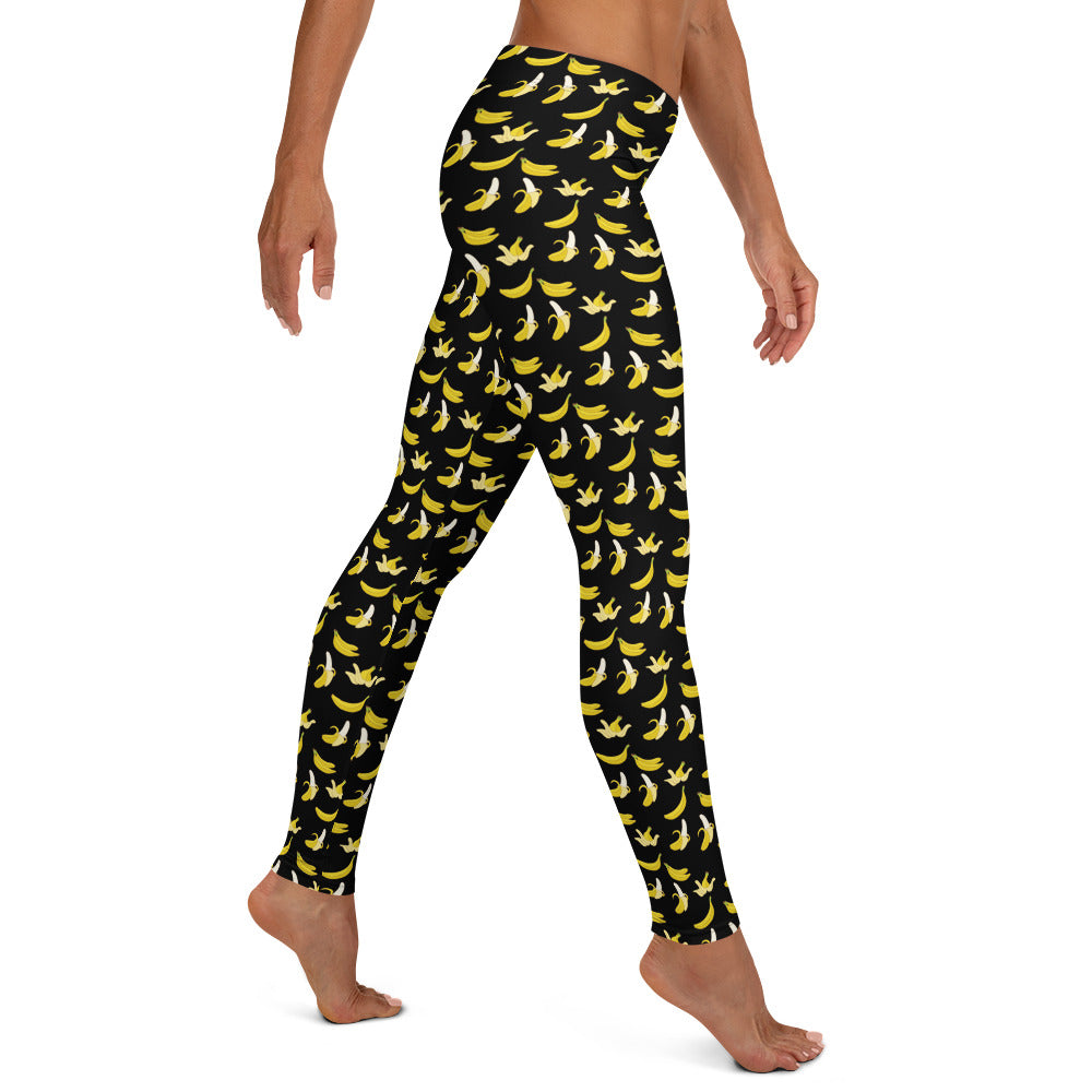Banana Crusher Leggings