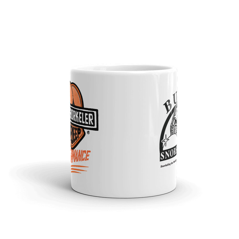 Hardtail - Coffee Mug