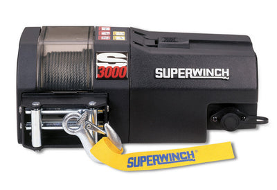 superwinch winch-s3000, 1430200