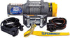 Terra 35 winch from Superwinch is shoot out winner and reviewed as a top winch.