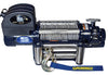 Superwinch Talon 9.5 is a perfect JK winch for Jeeps, Land Rovers, Toyota and light trucks