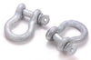 superwinch bow shackle-pair-1/2 in, 2302285