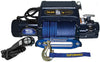 superwinch winch-talon 9.5 i sr 12v, 1695211  synthetic rope