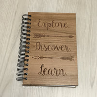 Explore Travel Journal
