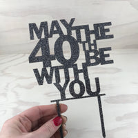 May the 40th