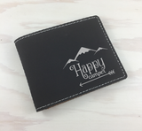 Happy Camper Wallet