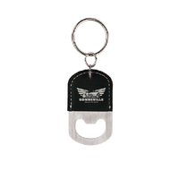 Logo Opener Key Chain