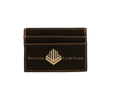 Money Clip Card Holder