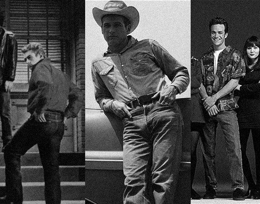 EDITORIAL | History of Bootcut Jeans