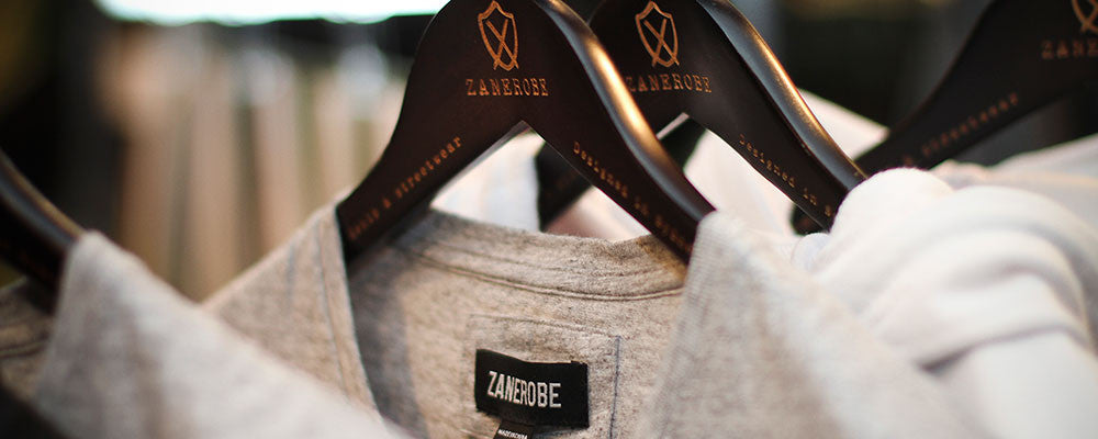 "EVENT RECAP | OTR x Zanerobe x Barney Cools Fall/Winter 2015 ""Anniversary"" Capsule Collection Launch Party"