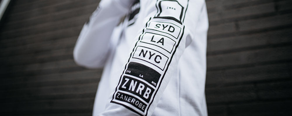 EXCLUSIVE | OTR + Zanerobe + 40th Anniversary Fall/Winter 2015 Capsule Collection