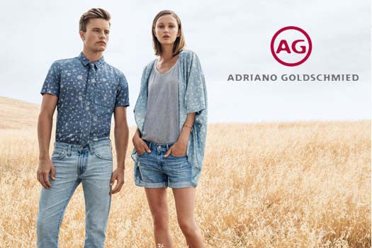 EDITORIAL | A Look Inside AG Jeans