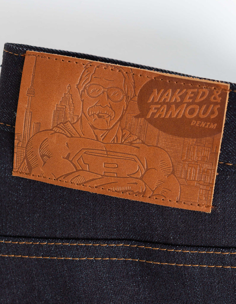 "EXCLUSIVE | Naked & Famous ""Nice Guy"" Jeans Spring 2020 Edition"