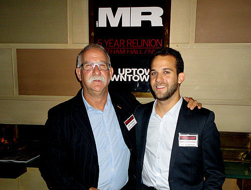 EVENT RECAP | OTR x MR Magazine's Uptown Downtown Awards 5 Year Reunion