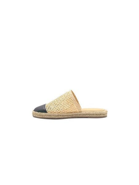 Kaanas Palau Mule Espadrille mother's day gift guide brunch